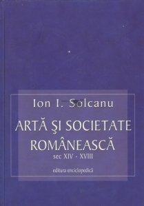 Arta si societate romaneasca