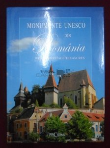 Monumente Unesco din Romania