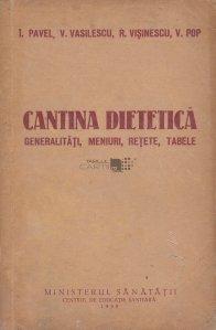 Cantina dietetica
