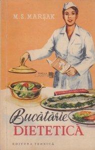 Bucatarie dietetica