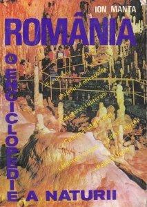 Romania, o enciclopedie a naturii