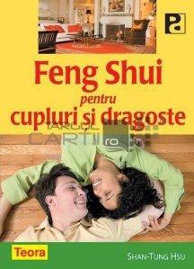 Feng Shui pentru cupluri si dragoste