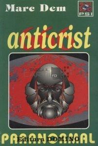 666, Anticrist