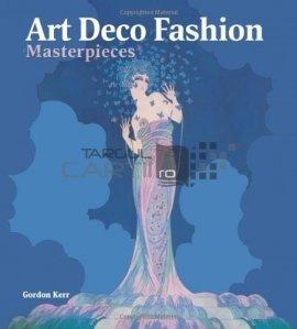 Art Deco Fashion / Moda Art Deco
