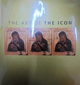 The Art Of The Icon / Arta Icoanei