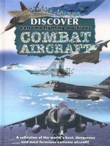 Combat aircraft / Avionul de vanatoare
