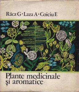 Plante medicinale si aromatice