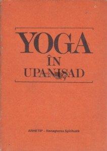 Yoga in Upanisad