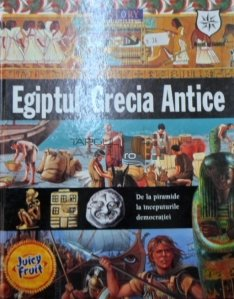 Egiptul Si Grecia Antice