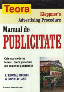 Manual de publicitate