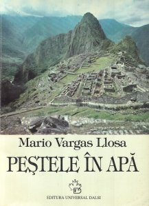 Pestele in apa