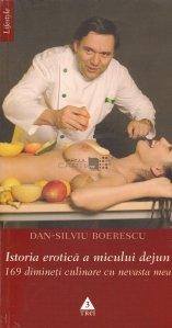Istoria erotica a micului dejun