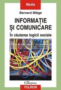Informatie si comunicare