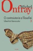 O contraistorie a filosofiei, vol. 3