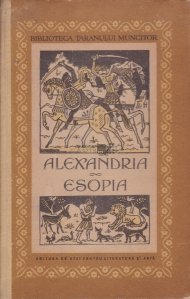 Alexandria si Esopia