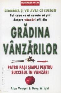 Gradina Vanzarilor