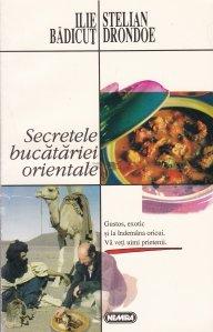 Secretele bucatariei orientale