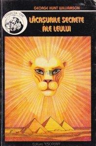 Lacasurile Secrete Ale Leului