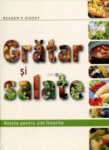 Gratar si salate