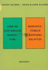 Ghid de conversatie roman-turc / Ghid de conversatie roman-turc