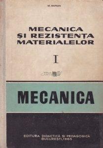 Mecanica si rezistenta materialelor 1