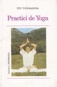 Practici de Yoga