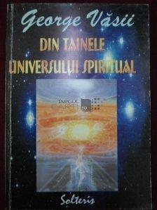 Din tainele universului spiritual
