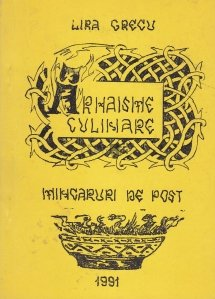Arhaisme culinare