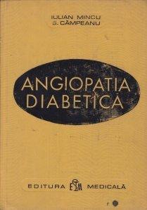 Angiopatia diabetica