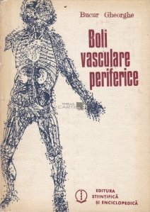 Boli vasculare periferice