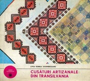Cusaturi artizanale din transilvania