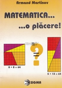 Matematica... o placere!