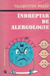Indreptar de alergologie