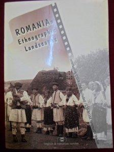 Romanian Ethnographic Landscapes / Peisaje etnografice romanesti