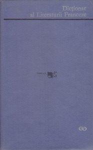 Dictionar al literaturii franceze
