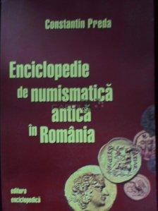 Enciclopedie de numismatica anica in Romania
