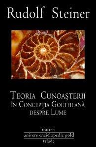 Teoria cunoasterii in conceptia Goethiana despre lume