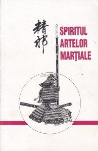 Spiritul artelor martiale