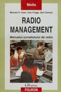 Radio management