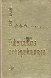 Cum tratam Tuberculoza extrapulmonara