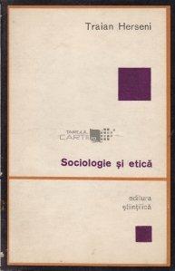 Sociologie si etica
