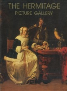 The Hermitage Picture Gallery / Galeria de pictura a muzeului Ermitaj