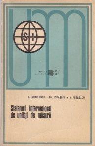 Sistemul international de unitati de masura (SI)
