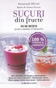 Sucuri din fructe