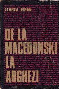 De la Macedonski la Arghezi