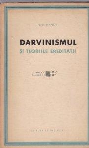 Darvinismul si teoriile ereditatii