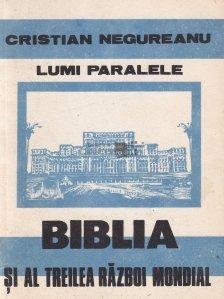 Biblia si al treilea razboi mondial