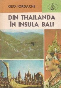 Din Thailanda in insula Bali