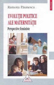 Evolutii politice ale maternitatii