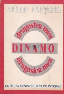 Dinamo, dragostea mea
